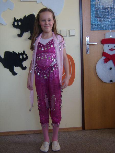 566a475a8a5a Karnevalové kostýmy - Předškoláci - omalovánky