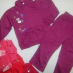 sluzby a cinnosti  : souprava teplakova detska divci kugo 150x150 Dětské a kojenecké oblečení