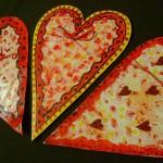 valentyn vytvarna vychova  : velka srdce 150x150 Velká Valentýnská srdce