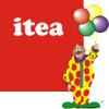 Učební systém Logico na veletrhu hraček