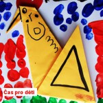 jarni tvoreni  : origami slepicka 13 150x150 Slepička (origami)