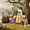 O koupeli kněžny Libuše