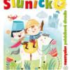 napady tvorivost hry knihy casopisy 3 8 let  : slunicko 01 sl 0511 100x100 Časopis Sluníčko 6/2012