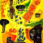 letni vyrobky leto  : afrika valinka skalicka 150x150 Africká příroda