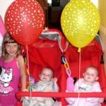 fotogalerie  : balonky 150x150 Létající balónky
