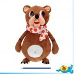seznam soutezi  : medvedice Barbora 34cm 150x150 Soutěž na téma: Kdo si hraje nezlobí