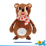 medvědice Barbora 34 cm