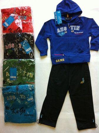 Začátkem července už budeme mít v prodeji podzimní a zimní oblečení značky  Wolf a Kugo b0651f8e18