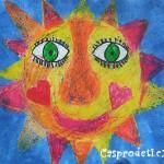 kresleni malovani  : voskovky vodovky 1 150x150 Voskové pastelky a vodovky   náměty a tipy