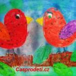 kresleni malovani  : voskovky vodovky 2 150x150 Voskové pastelky a vodovky   náměty a tipy