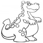 pohadky pohadkove basnicky  : drak bucifak 150x150 Pohádka o drakovi Bucifákovi
