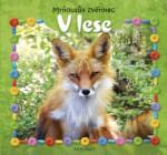 : mrnousuv zverinec v lese 150x140 Knihy pro předškoláky