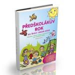 : predskolakuv rok 600 150x150 Knihy pro předškoláky