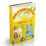 : rok v nasej skolke 600 150x150 Knihy pro předškoláky
