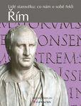 literatura 8 12 let  : rim Řím
