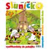 Časopis Sluníčko 9/2011