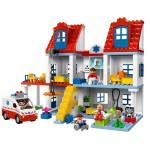 vyrobky pro deti  : lego duplo nemocnice 150x150 Hry jsou pro děti specifickou formou učení