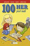 knihy casopisy hry knihy casopisy  : 100 her proti nude modra 100 her proti nudě! – modrá