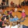 Výstava Cesta k dětem