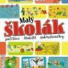 Vyhlášení výherců soutěže o knihy: Malý školák