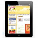 zpravy zdarma akce  : tablet ipad pro pohadky 150x150 Dárky pod stromeček   do mateřské školky