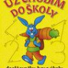 pedagogika knihy casopisy pomucky 3 8 let  : uz chodim do skoly doplnovacky hry ukoly 100x100 ABECEDA se zvířátky, M. Nesvadba