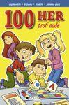 knihy casopisy hry knihy casopisy  : 100 her proti nude cervena 100 her proti nudě! – červená