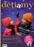 knihy casopisy  : deti a my 11 11 Děti a my, moderní časopis pro rodiče