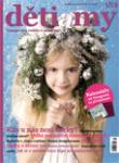 knihy casopisy  : deti a my leden 2012 Děti a my 1/2012