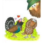 sluzby a cinnosti  : eva remisova 06 150x150 Kresby na stěny a ilustrace pro děti