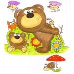 sluzby a cinnosti  : eva remisova 07 150x150 Kresby na stěny a ilustrace pro děti