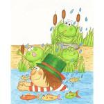 sluzby a cinnosti  : eva remisova 30 150x150 Kresby na stěny a ilustrace pro děti