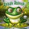 Žabák Žbluňk