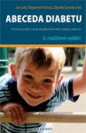 knihy casopisy  : abeceda diabetu Abeceda diabetu, 3. rozšířené vydání