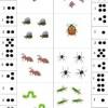 5 aktivit pro starší děti: Pavouci a netopýři
