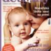 Nové číslo časopisu Děti a my 4/2012