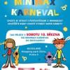 MINIMAX Karneval