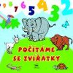pedagogika knihy casopisy pomucky 3 8 let  : pocitame se zviratky Počítáme se zvířátky