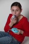 pece o deti  : cysticka fibroza foto Cystická fibróza   neviditelná nemoc