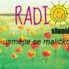 Představujeme projekt: Rádio Sluníčko