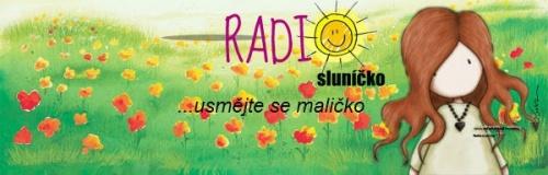 zpravy  : radioslunicko Představujeme projekt: Rádio Sluníčko