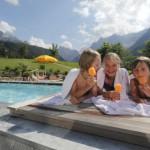 Rodinna dovolena v Jiznim Tyrolsku - 01723
