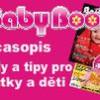 Časopis Babybook pro všechny rodiče