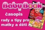 knihy casopisy  : babybook Časopis Babybook pro všechny rodiče