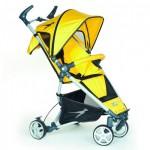 zpravy  : babypoint kocarek tfk dot zluty 150x150 Operativní, pohodlné a vzdušné kočárky