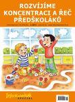 pedagogika knihy casopisy pomucky 3 8 let  : rozvijime koncentraci a rec predskolaku Informatorium 3 8 speciál 1/2012