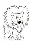 pohadky  : lvicek Příběh lva Lippyho