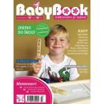 zpravy  : babyook srpen 2012 150x150 Nové číslo časopisu Babybook 9/2012