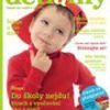 Časopis Děti a my, říjen 2012