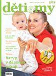 knihy casopisy  : dm 9 2012 Časopis Děti a my   září 2012